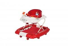Sunny Baby Tender Yürüteç - Kırmızı