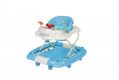 Sunny Baby Tender Yürüteç - Mavi-0