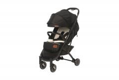 Baby2Go 8012 Cool Baston Bebek Arabası Siyah