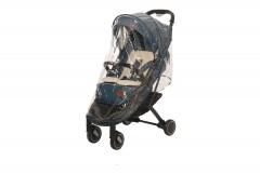 Baby2Go 8012 Cool Baston Bebek Arabası Siyah-1