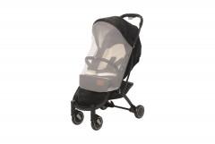 Baby2Go 8012 Cool Baston Bebek Arabası Siyah-2