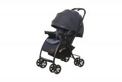 Baby2Go 8021 Loola Çift Yönlü Bebek Arabası Kırmızı-2