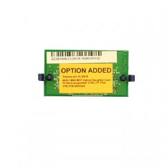 LEXMARK 40X5340 C782 MFP SCANNER FIRMWARE CARD ASSEMBLY