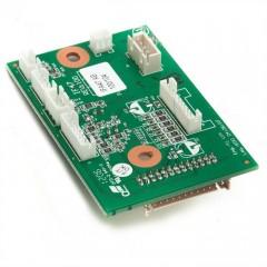 LEXMARK 40X6322 X925de ICC CARD