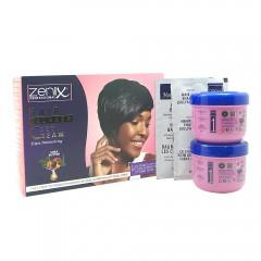 Zenix Saç Düzleştirici Defrizan Krem 2 Kullanım