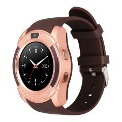 AngelEye W28 Kameralı Akıllı Saat Smart Watch