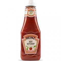 Heinz Acı Ketçap 342 Gr