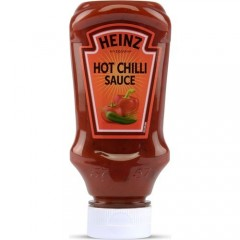Heinz Hot Chili Sos 245 Gr