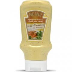 Heinz Ballı Hardallı Salata Sosu 405 Gr
