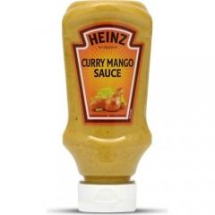 Heinz Curry Mango Sosu 230 Gr