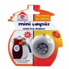 Çaysüz Mini Soktak Tekli 10316S
