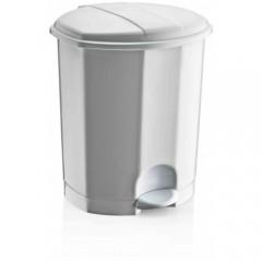 Dünya Pedallı Çöp Kovası 18 Lt.  2735S