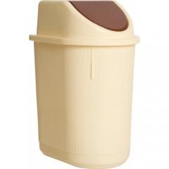 İtmeli Çöp 2 No (Orta Boy Çöp Kovası)  6270S