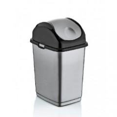 Dünya Çöp Kovası 10 Lt. Slim  2748S