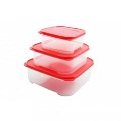 Saklama Kabı Nano 3-4-5 Set  2967S