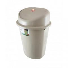 Modatools Çöp Kovası İtmeli Kapaklı 16 Litre 10285S