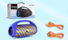 Boombox Taşınabilir Bluetooth Hoparlör