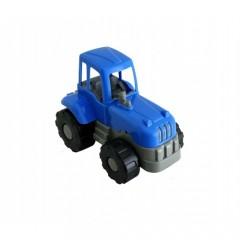 Oyuncak Traktör Ufak Boy 12635S