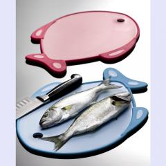 Kesim Panosu Balık Omega Kaydırmaz  52S