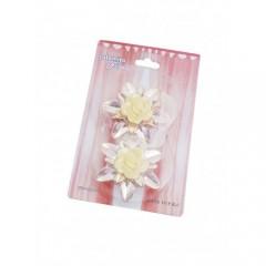 Perde Tokası Çiçek Desenli 12028S