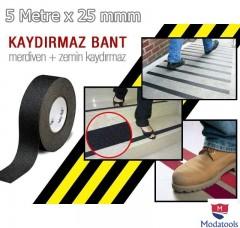 Modatools Merdiven Kaydırmaz Bant 5 Mt.*25mm 2008S