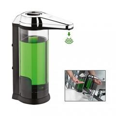 Rulopak Sensörlü Sıvı Sabunluk 550ml (Tezgah Üstü veya Duvara Monte)-0