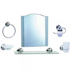 Ayna Set Krom  6453S