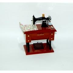 Modatools  Müzik Kutusu Dikiş Makinası 1524S