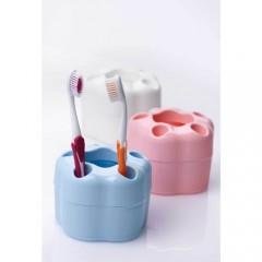 Diş Fırçalık 5 Bölmeli 240S