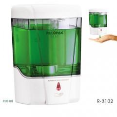 Rulopak Sensörlü Sıvı Sabunluk 700 ml-1