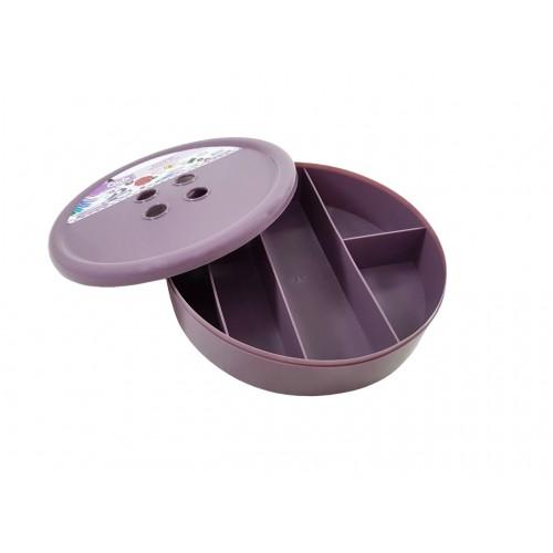 Dikiş Kutusu Düğme (Düzenleyici Kutu) 7239S