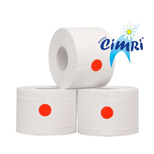 Rulopak Mini Cimri İçten Çekmeli Tuvalet Kağıdı