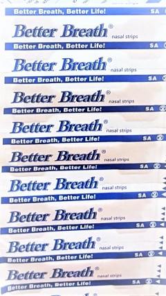 Pufai Breathe Fresh Burun Bandı Horlama Azaltır Large 10 Adet-4