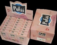 Pufai Slim Sigara Filtresi Ağızlığı. 25 Adet Rose Kutu Içerisinde .