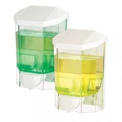 Rulopak Ekonomik Sıvı Sabun Dispenseri Şeffaf-0
