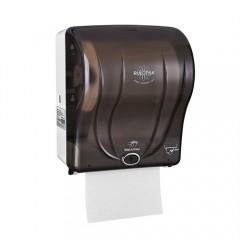Rulopak R-1301 Sensörlü Havlu Makinesi Füme 21 Cm-0
