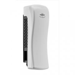 Rulopak Manuel Sıvı Sabun Dispenseri S Model Beyaz-0