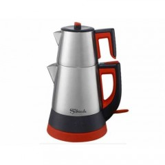 Vestel Şehzade Çay Makinesi-0