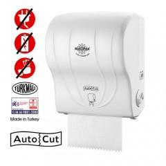 Rulopak Autocut Kağıt Havlu Dispenseri