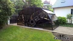 Otomatik Garaj Gazebox Türkiye Distribütöründen-0
