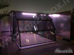 Otomatik Garaj Gazebox Türkiye Distribütöründen-2
