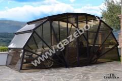 Otomatik Garaj Gazebox Türkiye Distribütöründen-3