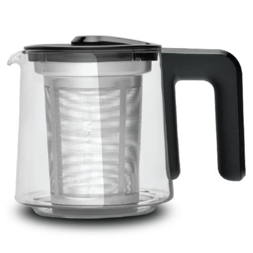 Vestel Sefa Cam Demlik Inox Gizli Rezistanslı Su Isıtıcısı Çay Makinesi