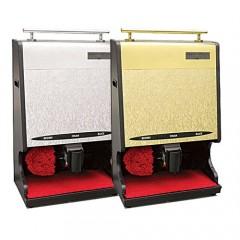 Rulopak Fotoselli Ayakkabı Cila Makinası (Altın Renk)