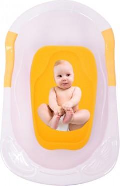 Sevi Bebe Küvet Süngeri  Sarı