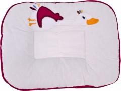 Sevi Bebe Eko Emzirme Yastığı  Beyaz-0