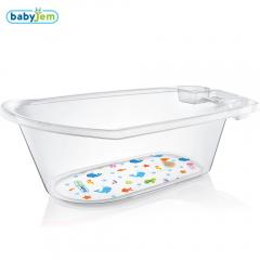 Babyjem Bebek Banyo Küveti Beyaz