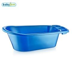 Babyjem Bebek Banyo Küveti Mavi