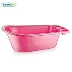 Babyjem Bebek Banyo Küveti Pembe