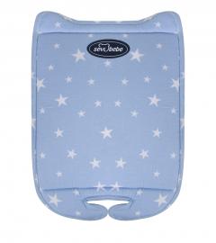 Sevi Bebe Eko Ana Kucağı Bel Desteği - Mavi Yıldız